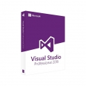 Visual Studio 2019 Professional Subscription MSDN