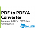 3-Heights™ PDF to PDF/A Converter