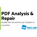 3-Heights™ PDF Analysis & Repair