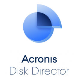 Acronis Disk Director 12.5